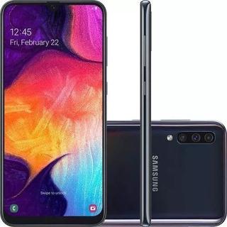 Celular Samsung A50 64gb 6.4