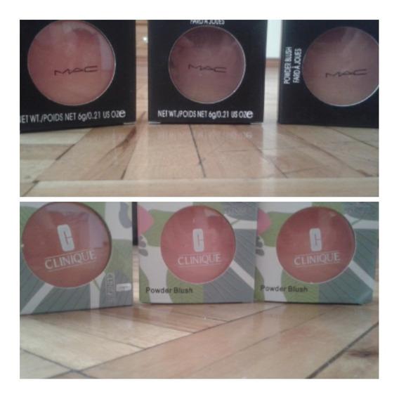 Maquillaje Clinique Y Mac.. Super Oferta