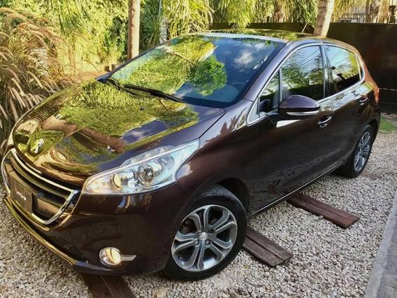 Peugeot 208 Feline / C3 Fox Gol Etios Up Ka