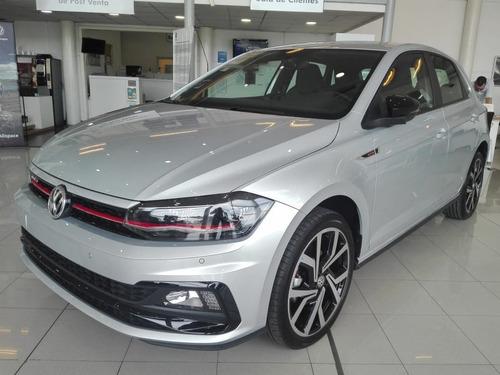 Volkswagen Polo Gts 1.4 Tsi Tiptronic Dm