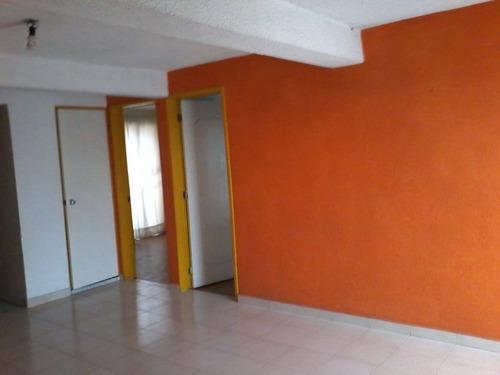 Departamento En Renta Bilbao, San Nicolás Tolentino