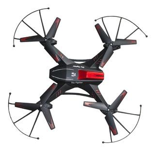 Drone Attop Cyclone A12 5.8ghz Fpv Live Cámara Lcd Screen