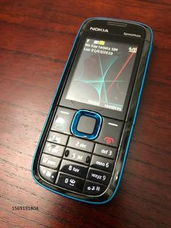 Nokia Xpress Music 5130c-2