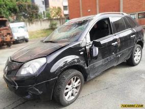 Renault Koleos Dynamique