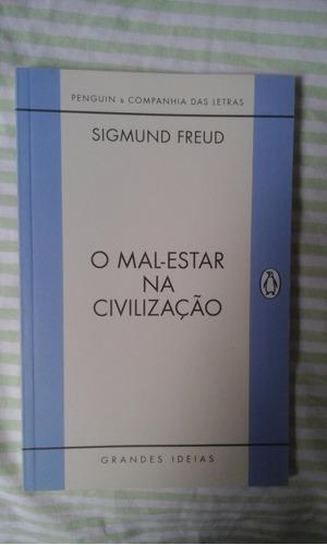 O Mal-estar Na Civilização - Sigmund Freud