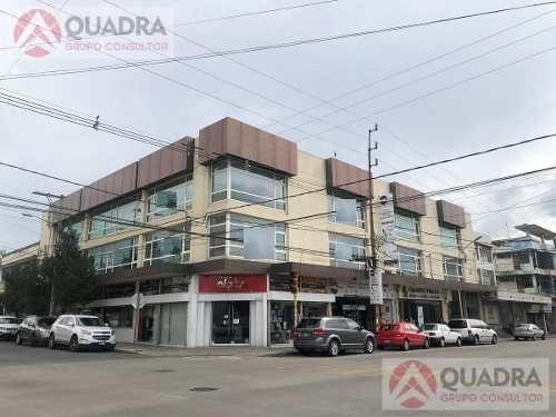 Oficinas En Renta En 25 Poniente Cerca De Boulevard 5 De Mayo Y Facultad De Medicina De La Buap Puebla