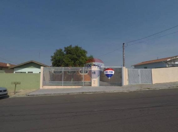 Casa Com 3 Dormitórios À Venda, 133 M² Por R$ 306.000,00 - Vila Antártica - Botucatu/sp - Ca0709