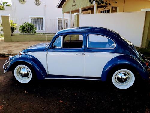 Fusca 1969 - Modelo 1300 - Perfeito!!!