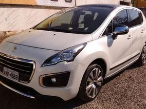 Peugeot 3008 Griffe 1.6 Thp 16v Tip 2014/2015 4669
