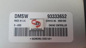 Módulo Injeção Celta Ohc 1.0 8v Gasolina 93333652 Dmsw
