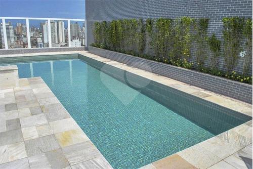 Apartamento Com 2 Dormitórios Na Ana Costa - Santos - 271-im535732
