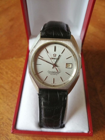 Reloj Omega Constellation Cal.1343