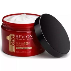 Mascara Revlon 10 Em 1 Profissional 300ml Original