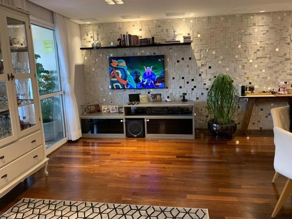 Apartamento Em Cambuci, São Paulo/sp De 98m² 3 Quartos À Venda Por R$ 901.000,00 - Ap231875