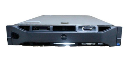 Servidor Dell R710 2six Core X5670 32gb Ram 12tb Hd Sas