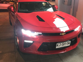 Chevrolet / Gm Camaro