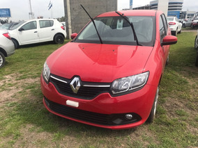 Renault Logan Authentique 1.6 (16v) 90cv Mc