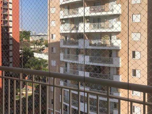 Ref: 4379 Apartamento Recém Reformado Para Venda No Panorami - 4379