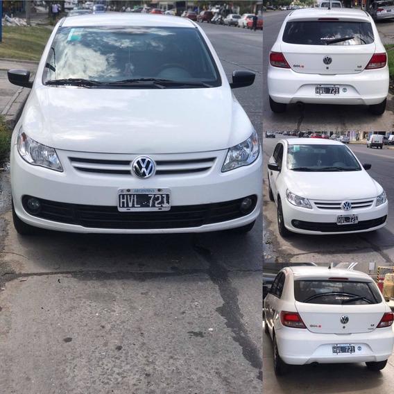 Volkswagen Gol Trend 1.6 Pack I 101cv 2009