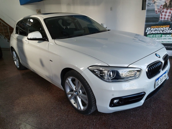 Bmw Serie 1 2.0 M140 Package 2018