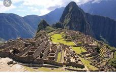 Remato Pasajes Áereos Para Cuzco