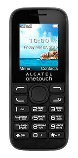 Celular Alcatel 1052d Gsm Dual Sim 32mb Tela De 1.8 Vga -