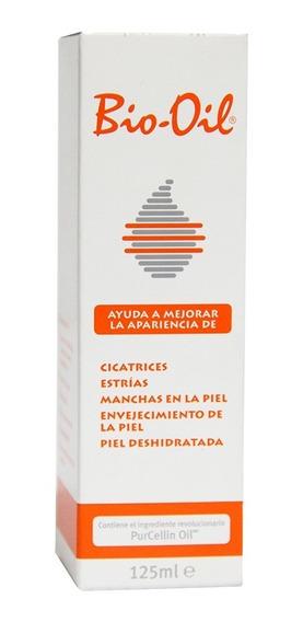Bio-oil Aceite Facial Y Corporal X 125ml