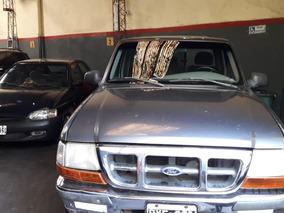 Ford Ranger Xlt 4x2 Modelo 98 Financiado