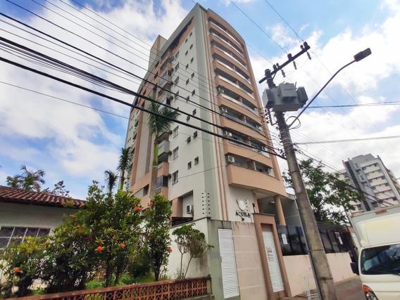Apartamento Para Alugar - 40017.001