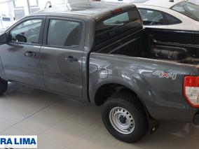 Ford Ranger 2.2 Xl 4x4 Entrega Inmediata