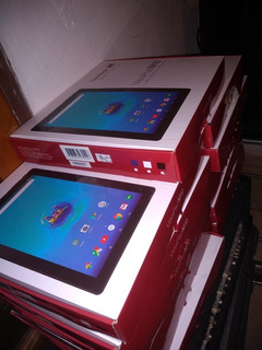 Tablet Viewsonic 10 Pulgadas 16gb Impecables! Y Manuales
