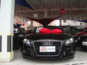 Audi Tt Rd 2.0 Tfsi