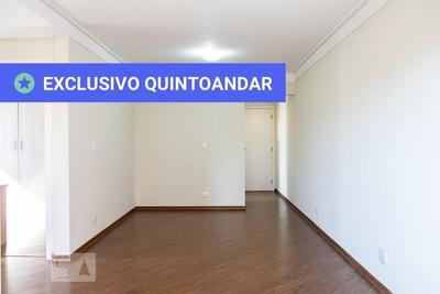 Apartamento No 1º Andar Com 2 Dormitórios E 1 Garagem - Id: 892934683 - 234683