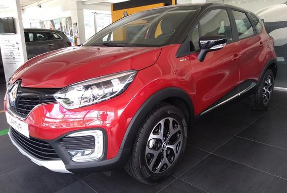 Renault Captur Intens 2.0 At 4x2 Serie Bose
