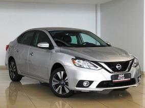 Nissan Sentra Sv 2.0 16v Flex, Par3385
