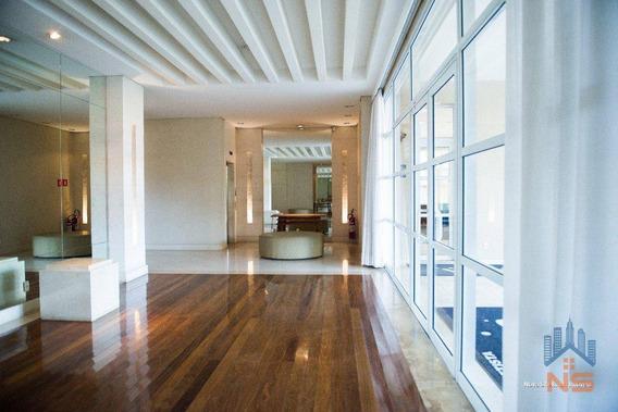 Apartamento Residencial À Venda, Jardim Campo Grande, São Paulo - Ap12084. - Ap12084