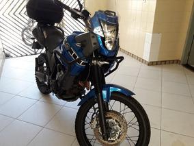 Yamaha Xt 660 Z Bigtrail