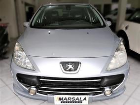 Peugeot 307 1.6 Presence Pack Plus Flex 5p - 2012