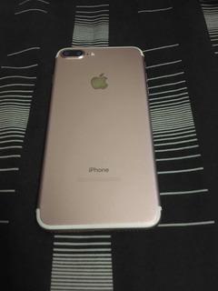 iPhone 7 Plus 128gb Gold Rose