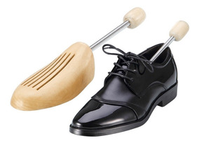 Extensor Soporte Formador Madera Para Zapato Caoba Lifestyle
