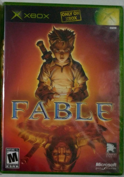 [xbox] Fable