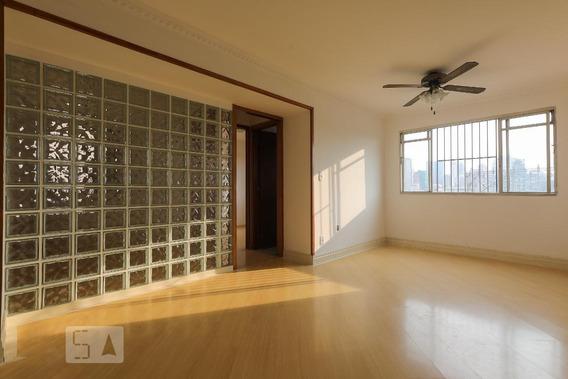 Apartamento Para Aluguel - Mooca, 2 Quartos, 52 - 893051382