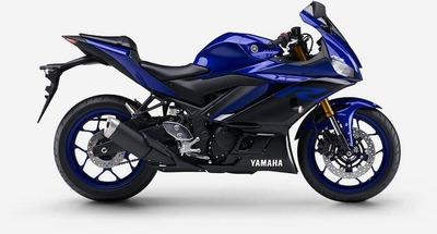 Yamaha R3 Zero Taxa Zero