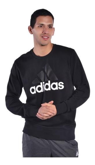 Sudadera adidas Negro S98766 Hombre