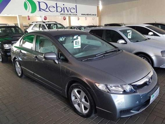Honda Civic Sedan Lxl Se 1.8 Flex 16v Mec.