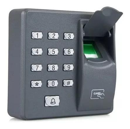 Controle De Acesso Biométrico Com Rfid Cartão Rfid Grátis