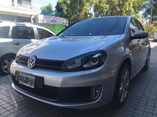 Volkswagen Golf Gti Dsg Nuevo !! Financio Y Tomamos Autos!