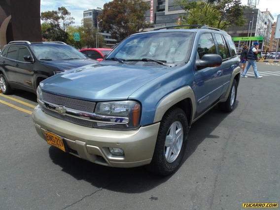 Chevrolet Trailblazer 4.2 Vortec Sport