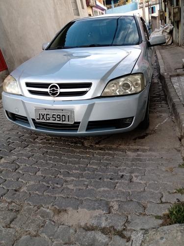 Imagem 1 de 5 de Chevrolet Astra 2009 2.0 Advantage Flex Power 5p 133 Hp