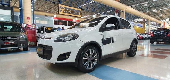 Fiat Palio 1.6 Sporting Flex 16v - Automatizado 2013